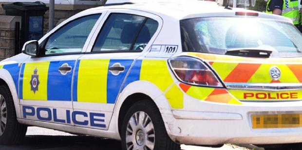 Police probe after burglary in Chard