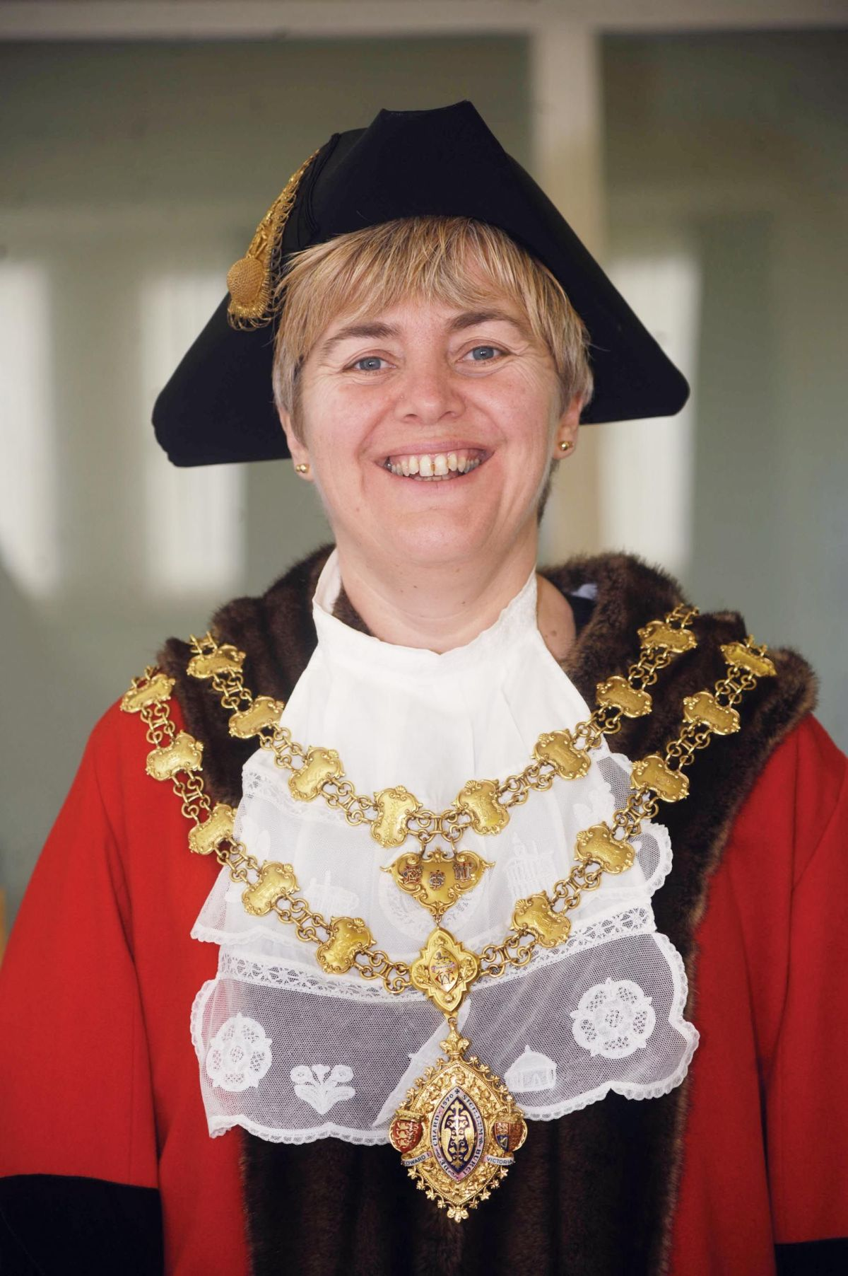 Town Hall Talk: Mayor of Chard Jenny
