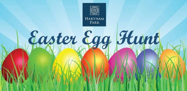 Chard & Ilminster News: Easter fun in Ilminster