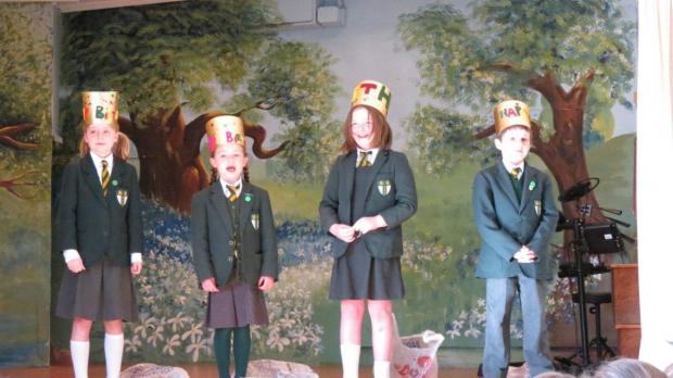 Chard & Ilminster News: Poetry day at Chard School