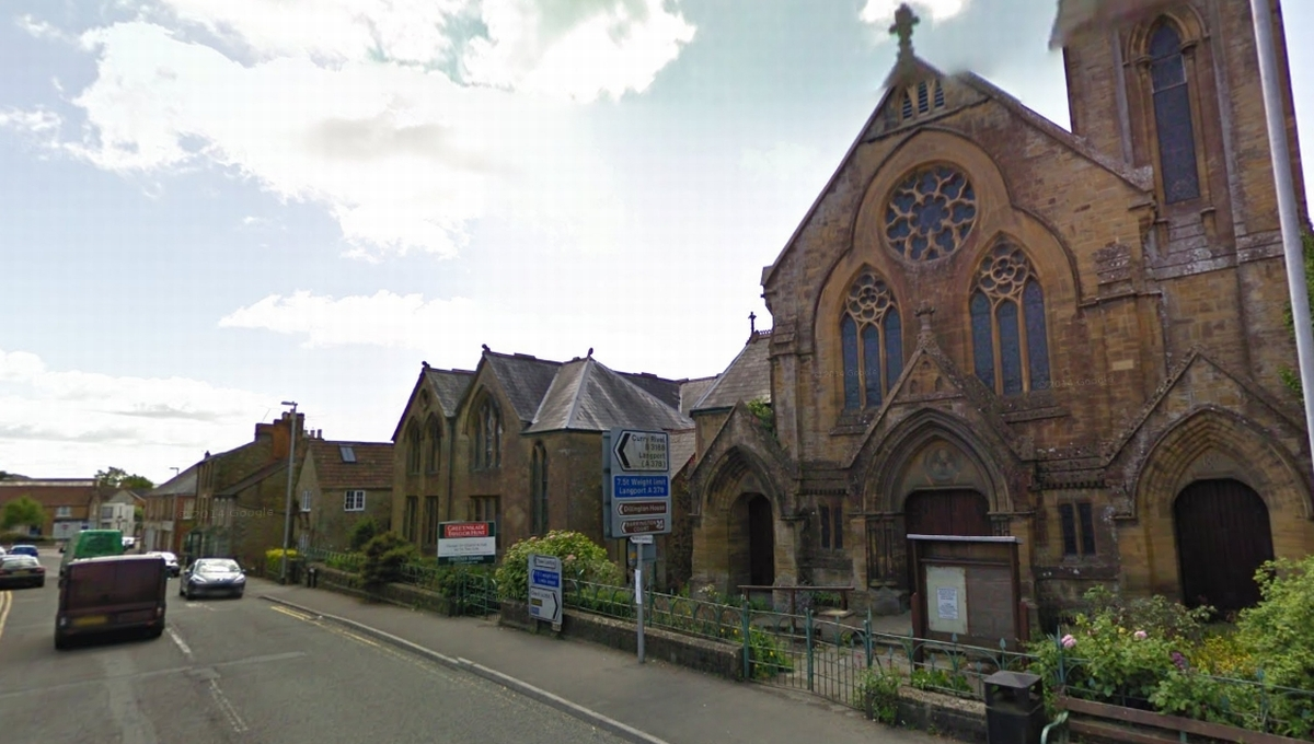 Plans to turn Ilminster Methodist Church into homes for adults with learning disabilities