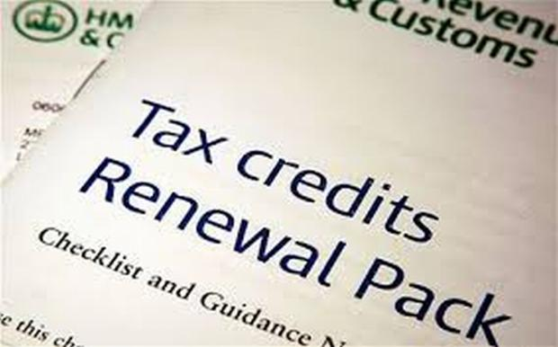 Don't miss deadline, Taunton's tax credit claimants warned