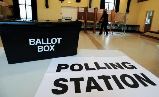 Four candidates for Ilminster by-election