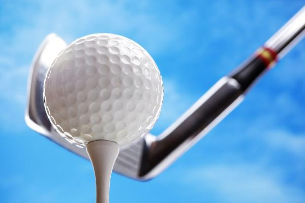 GOLF: Windwhistle duo charge to victory