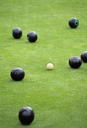 BOWLS: Bagg beats Small in Chard singles