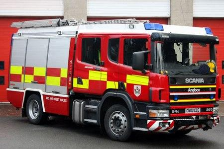 Fire investigation after barn fire in Ilminster