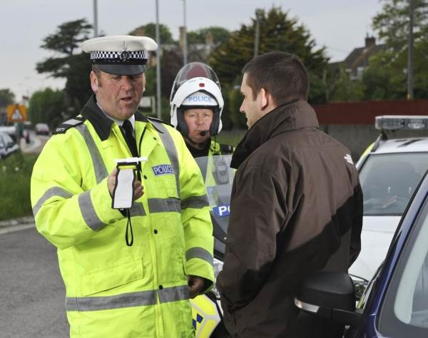 Over 150 drink driving arrests in Avon and Somerset in June