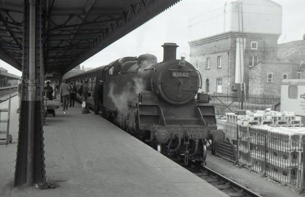 FEATURE: The history of the Taunton-Yeovil train line