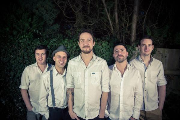 FRANK Turner and The Sleepin