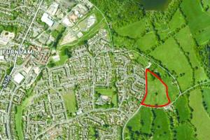 Homes development in Chard backed and more plans lodged