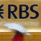Chard & Ilminster News: RBS is 80 per cent owned by the taxpayer after being rescued during the financial crisis