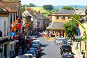 Plans in place for popular Ilminster Midsummer Experience - will you be going?