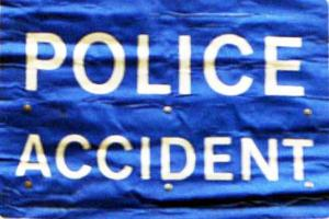 A303 crash at Crewkerne turn off