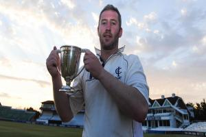 PHOTOS: Baker Cup final - Hurford leads Ilminster to glory in County Ground thriller