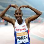 Chard & Ilminster News: Mo Farah has been caught up in the doping allegations surrounding his coach