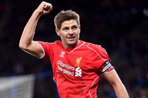 Jurgen Klopp happy to have Steven Gerrard training with Liverpool