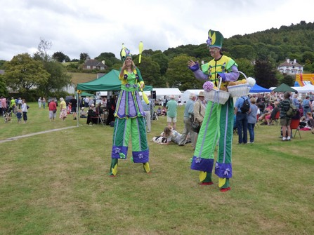 Porlock Country Fair