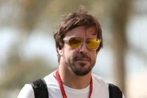 Mercedes consider McLaren driver Fernando Alonso as Nico Rosberg replacement