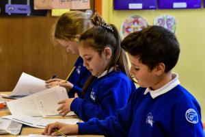 TEST: Government plans to ave SATs for seven year olds