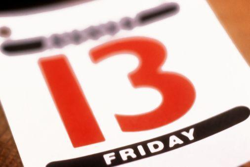 FRIDAY 13TH: Why is Friday 13th considered to be so unlucky?