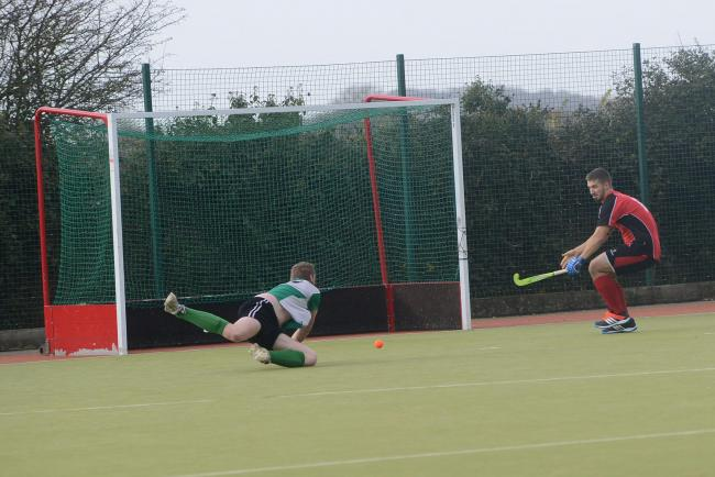 HOCKEY: Chard put 11 past Taunton Vale C last weekend.