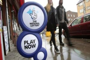 FORTUNE FADED: £100,000 lottery prize goes unclaimed in South Somerset