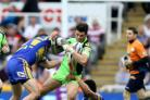 Wigan centre Oliver Gildart is hoping to follow in the footsteps of his father Ian by claiming a World Club Challenge winners' medal