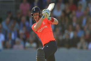 Sam Billings pushing for improvement as England opening spot remains precarious
