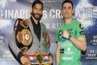 Anthony Crolla ready to prove doubters wrong in Jorge Linares rematch