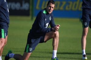 Republic defender John O'Shea thankful to avoid serious injury against Wales