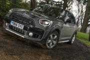 Tested: MINI Cooper D ALL4 Countryman (Price, with options, £35,740)
