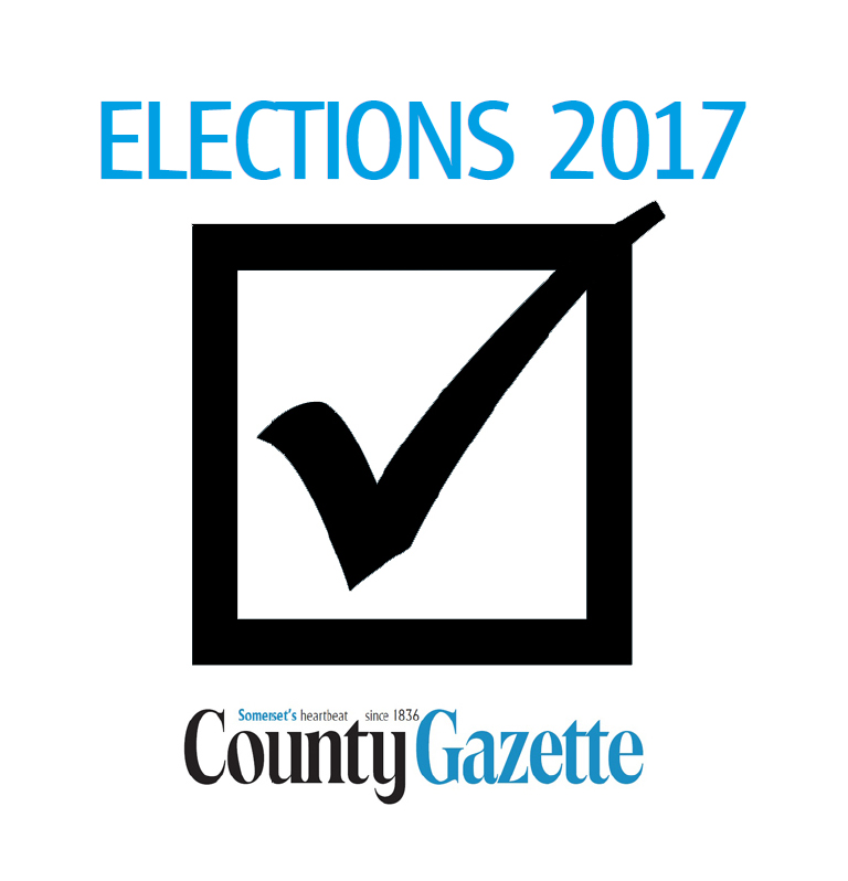 GENERAL ELECTION: Put your questions to Taunton Deane candidates at the County Gazette hustings