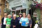 Ilton fete to give charities boost after backing from Ilminster businesses