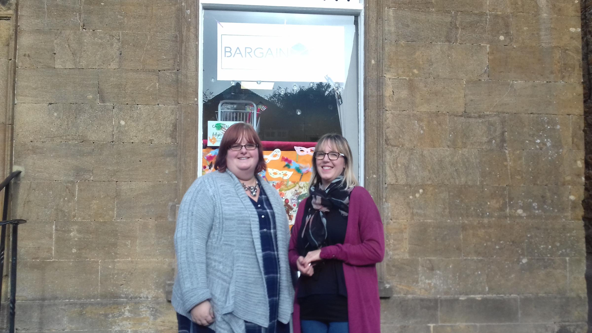 Ilminster company Bargain Box set to open new store in the town centre tomorrow