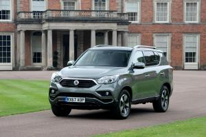 Review: Ssangyong Rexton - As big as a Range Rover at a Qashqai price - is this car too good to be true?