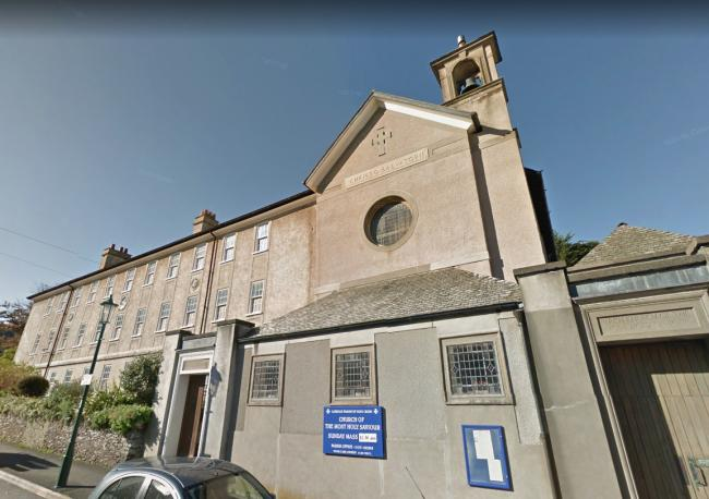 Plumber accused of overcharging nuns for work copper piping at their monestery