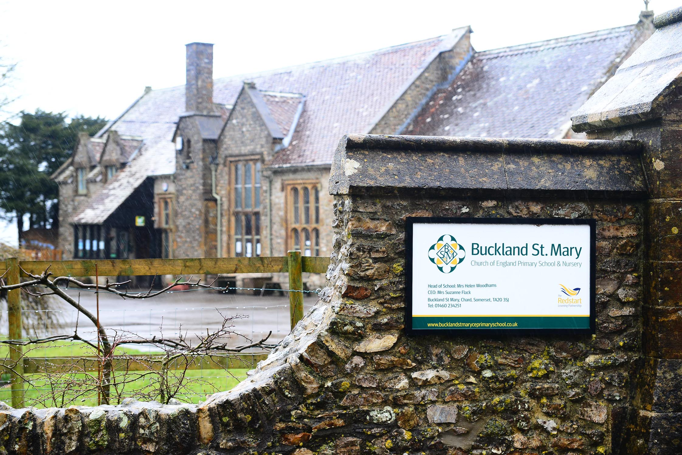 Buckland St Mary School 'requires improvement' after latest Ofsted report