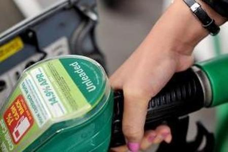 COSTS: Petrol prices have risen in recent months