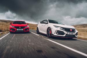 Tested: Honda Civic Type R GT 2.0 (Price, as tested, £34,050)