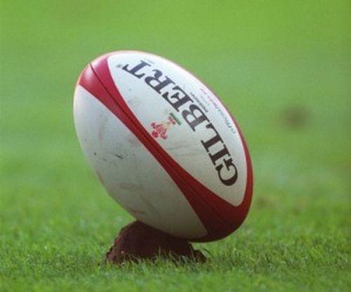 YOUTH RUGBY: Chard prepare for opening mini section training session