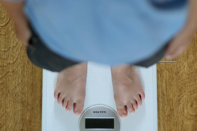 WEIGH TO GO: Childhood obesity is a big problem nationwide