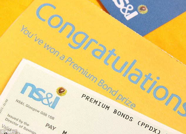 TOP PRIZE: Somerset woman wins £1 million on Premium Bonds