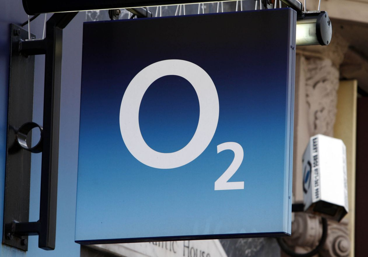 O2 data problems won't be fixed until tomorrow, company reveals