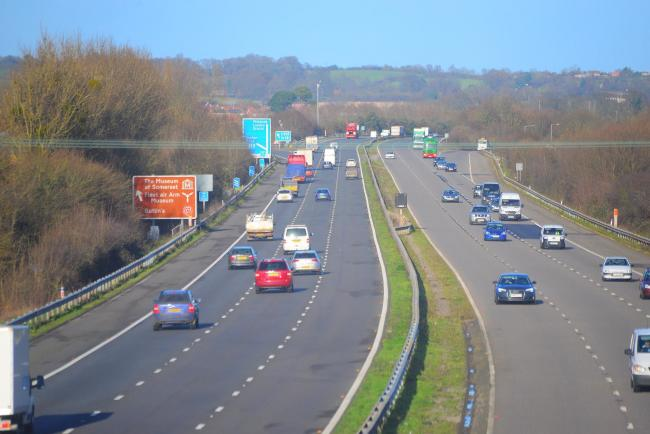 TRAVEL: There will be delays on the M5 this weekend as an abnormal load travels through Somerset