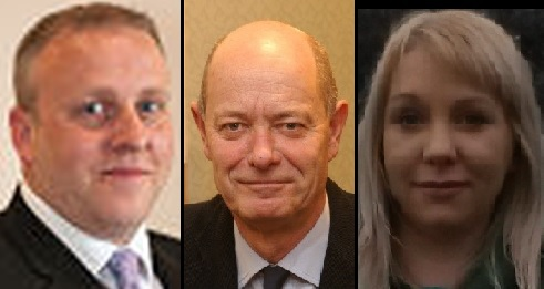 PROFILES: Meet the three in the running to represent Chard Holyrood