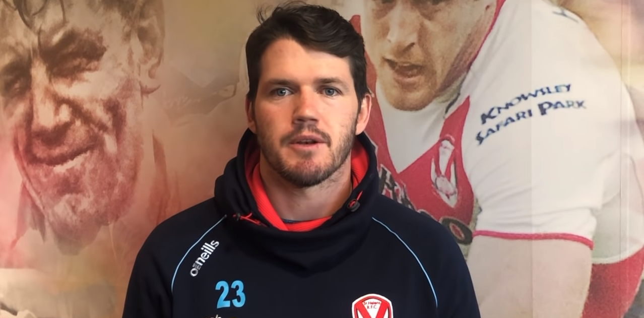 Coote will get his first taste of Super League's biggest derby on Good Friday