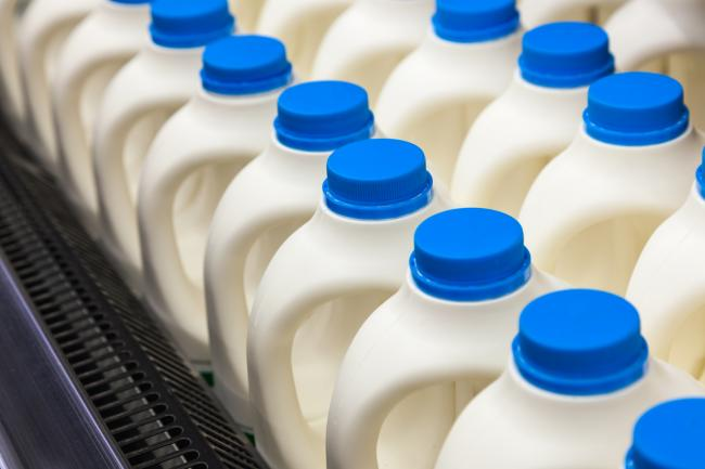 WARNINGS: Iceland is going to be including sepsis warnings on milk