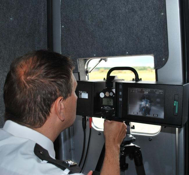 WATCH YOUR SPEED: Mobile speed cameras across Somerset
